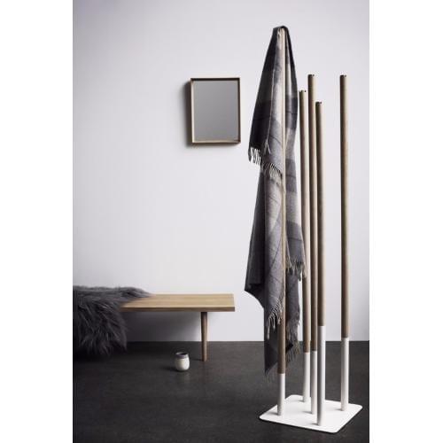 Kattla Lambskin Longhair – Black-8745