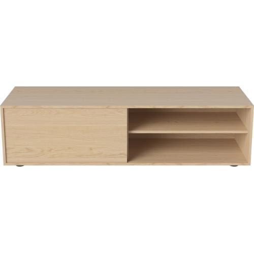 Cosima storage - Small - White pigmetned oak-0