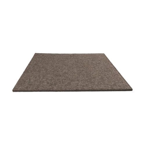 Harvard/Blade/ETC - Felt cushion - Brown-0