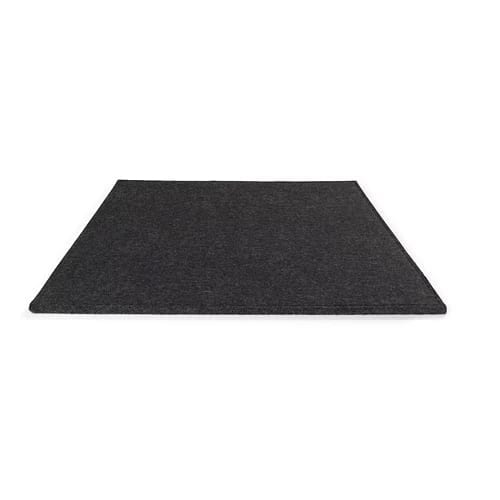 Harvard/Blade/ETC - Felt cushion - Dark grey melange-0