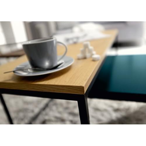 Hülsta CT17-1 Kombinálható asztalka II.-14587