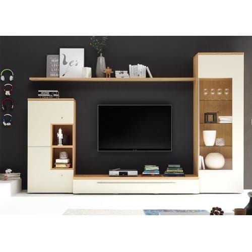 Hülsta TIME Living room combination VIII.-0