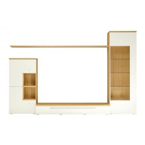 Hülsta TIME Living room combination VIII.-15040