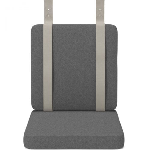 Berlin Seat&Back Small cushion-15662
