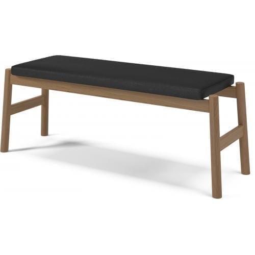 FLOAT Pad – Fekete – Bőr -15601