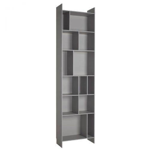 HOUSE Könyvtár szekrény-15402