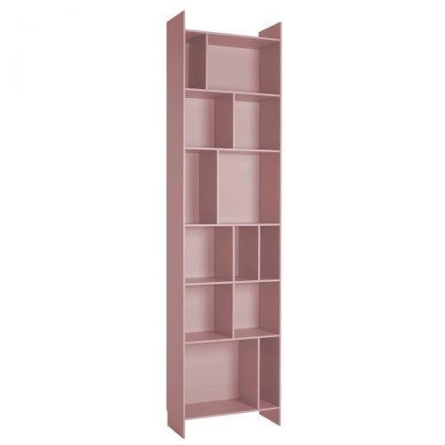 HOUSE Könyvtár szekrény-0