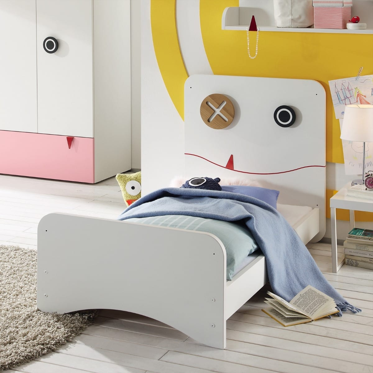 promo code cc268 f7d55 Hülsta MINIMO Baby's/Junior's bed