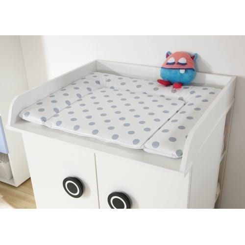 Hülsta MINIMO Nappy-changing unit with surface-0