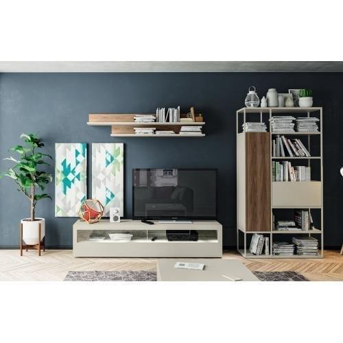 Hülsta VISION Living room combination V.-15177