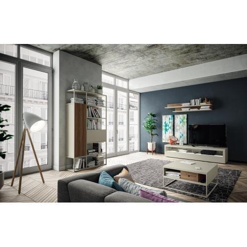 Hülsta VISION Living room combination V.-15178