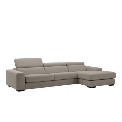 FERRARI 3 személyes ülőgarnitúra lounger-16935
