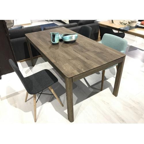 NODE Étkezőasztal - Bemutatótermi bútor-0