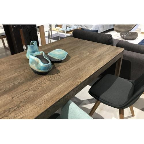 NODE Étkezőasztal – Bemutatótermi bútor-17518