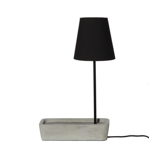 BASE Asztali lámpa-0