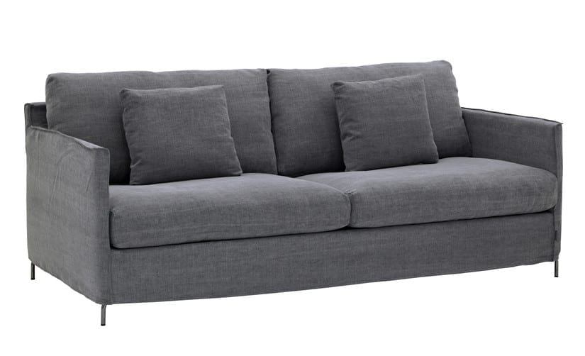 Peo 4 Seater Sofa With Removable Covers