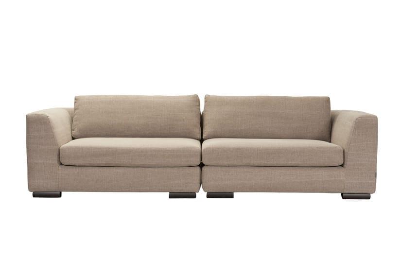 Paso Doble Day 3 Seater Sofa