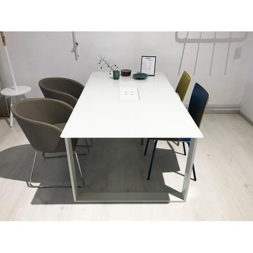 HÜLSTA ET19 Étkezőasztal - Bemutatótermi bútor-0