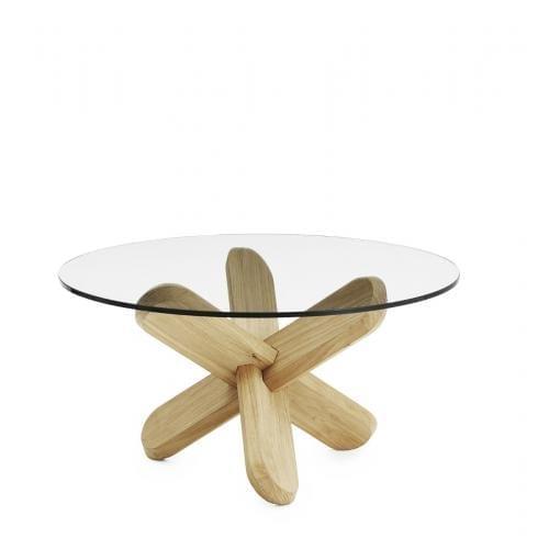 DING Asztal – Üveg-16805