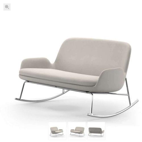 ERA Hintázó kanapé-17226