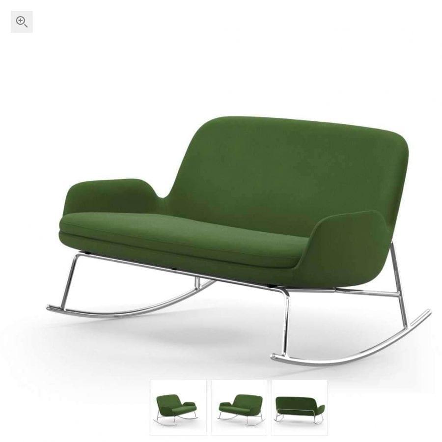 ERA Hintázó kanapé-17229