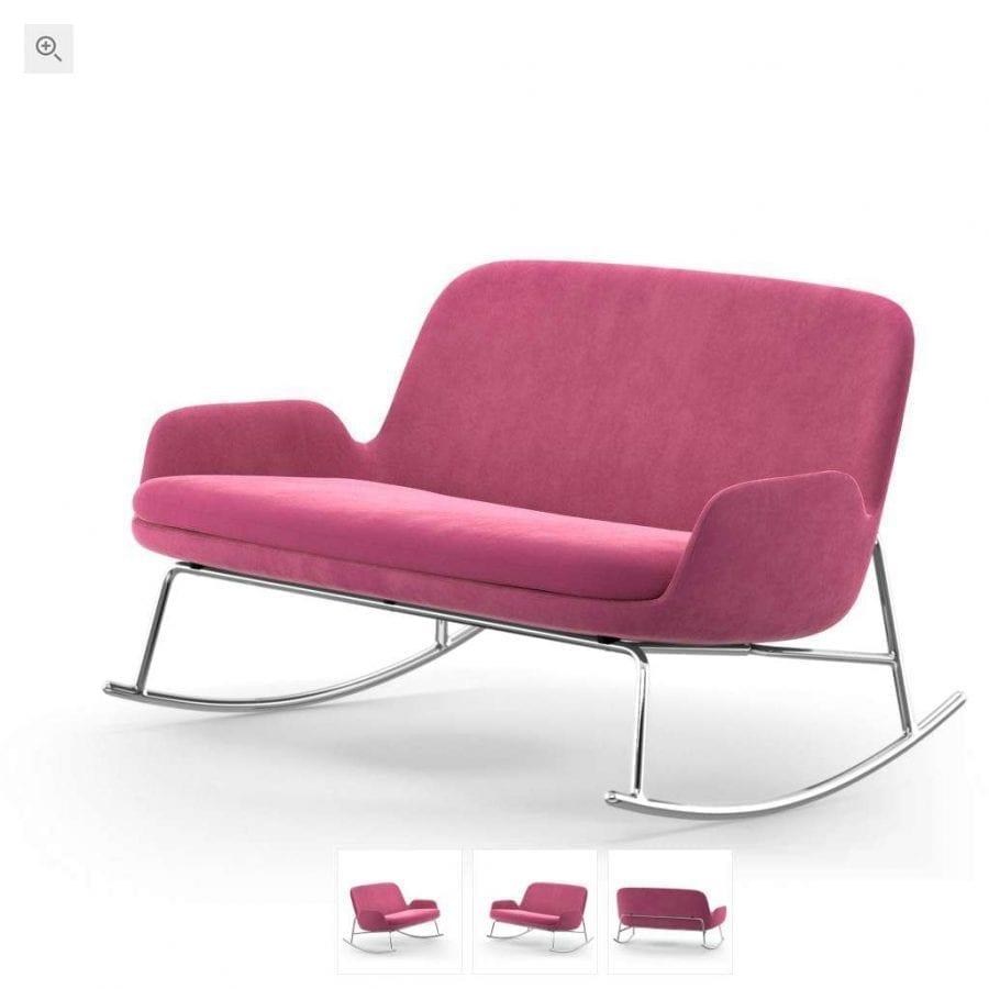 ERA Hintázó kanapé-17230