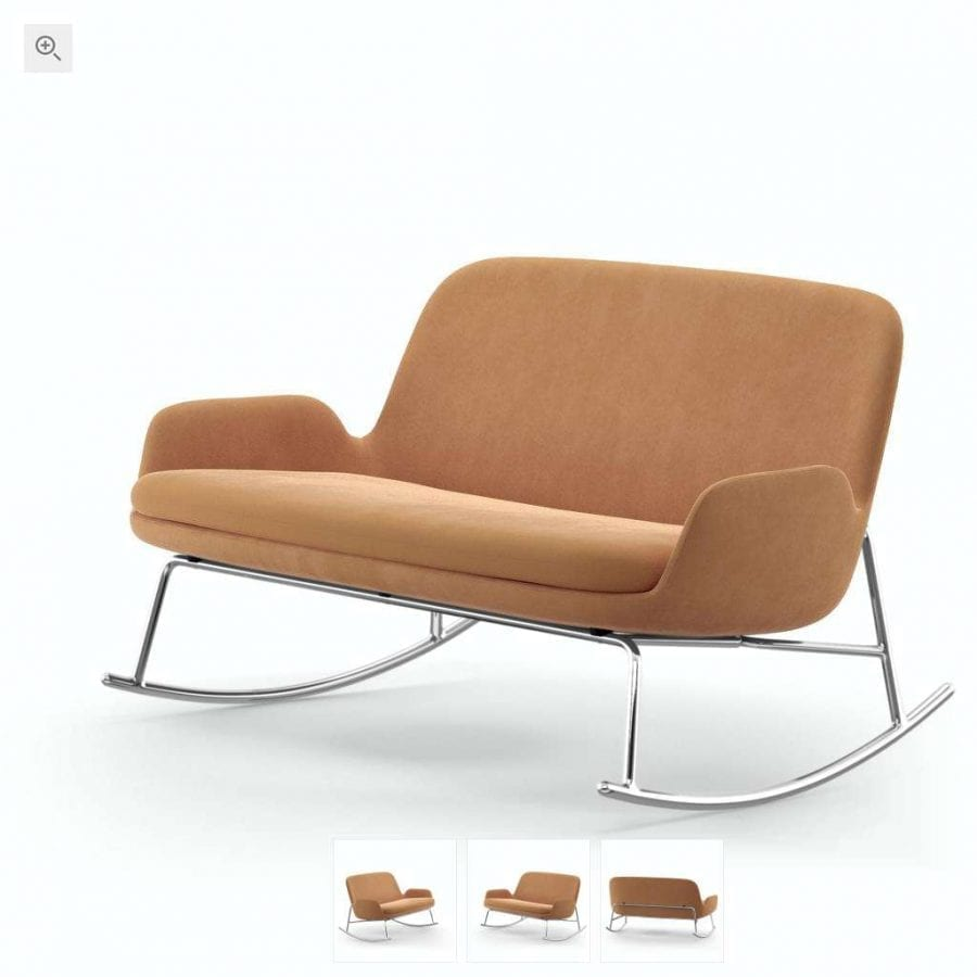 ERA Hintázó kanapé-17235