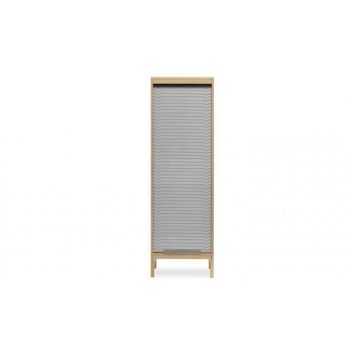 JALOUSI Magas szekrény-16677