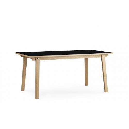 SLICE Asztal – Linoleum 84×160 cm-16438