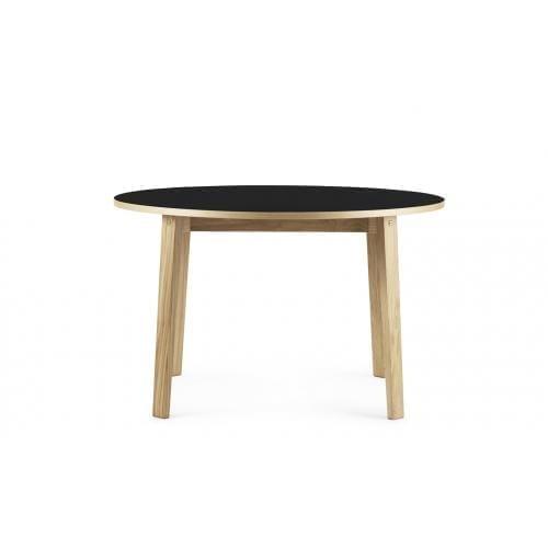 SLICE Körasztal – Linoleum – Ø120 cm-16532