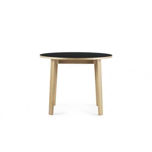 SLICE Körasztal – Linoleum – Ø95 cm-16496