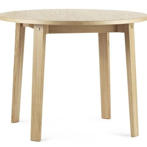SLICE Asztal Vol. 2 - Körasztal-0