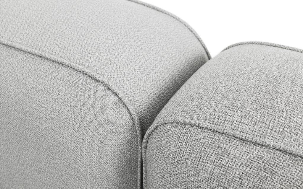 ROPE 3 személyes sarok ülőgarnitúra-17177