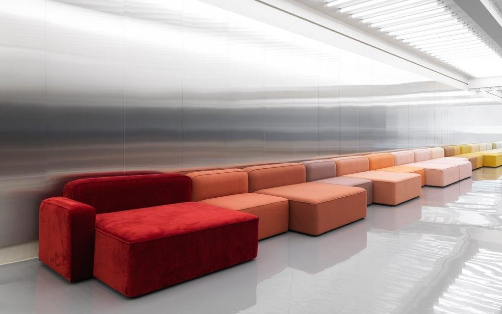 ROPE 3 személyes kanapé-17173