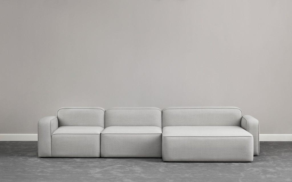 ROPE 3 személyes sarok ülőgarnitúra-17181