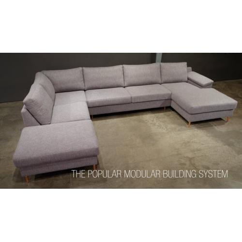 FRISCO Ágyazható kanapé lounger-22115