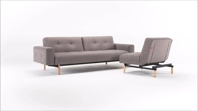 BURI Fotel, 115-90-21936