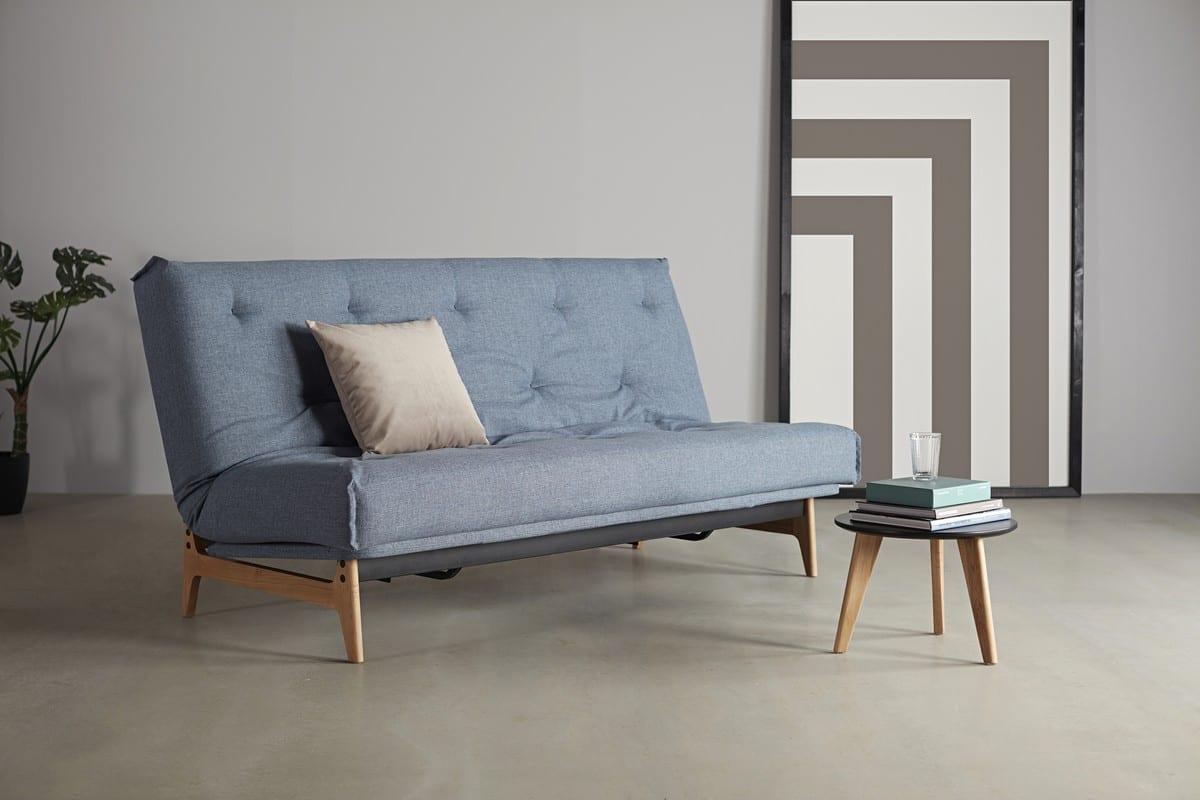 ASLAK Softspring Ágyazható kanapé-0