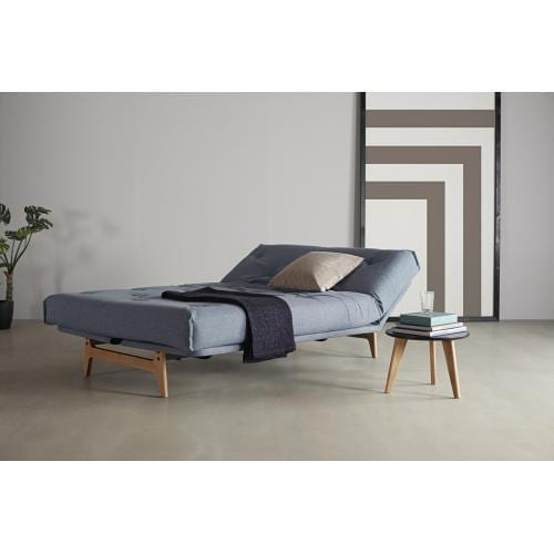 ASLAK Softspring sofa bed-21034