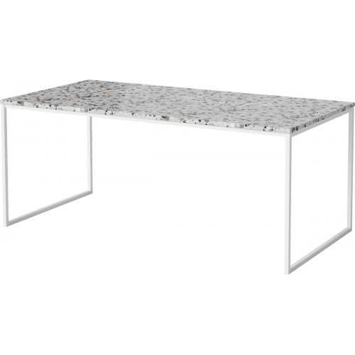 COMO Dohányzóasztal - 60x120 - Magas-0