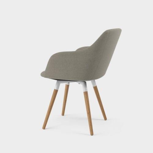 SOFIA FIDO Dining chair-20150