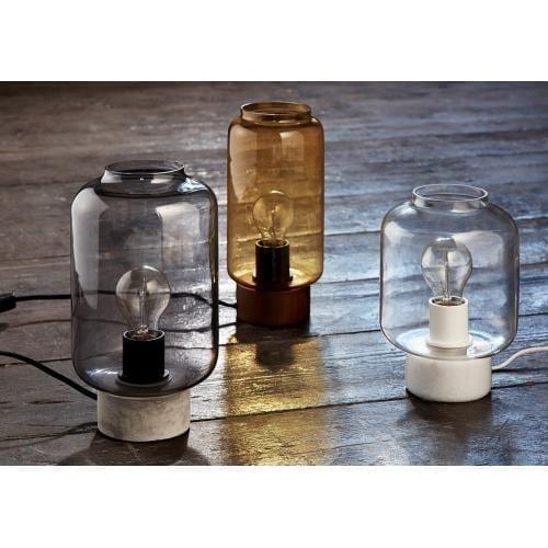 COLUMN SHORT Asztali lámpa -18835