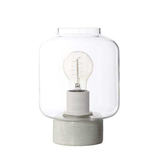 COLUMN SHORT Asztali lámpa -0