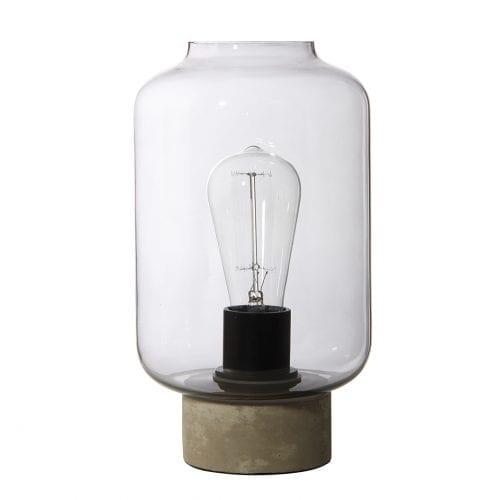 COLUMN LONG Asztali lámpa-0