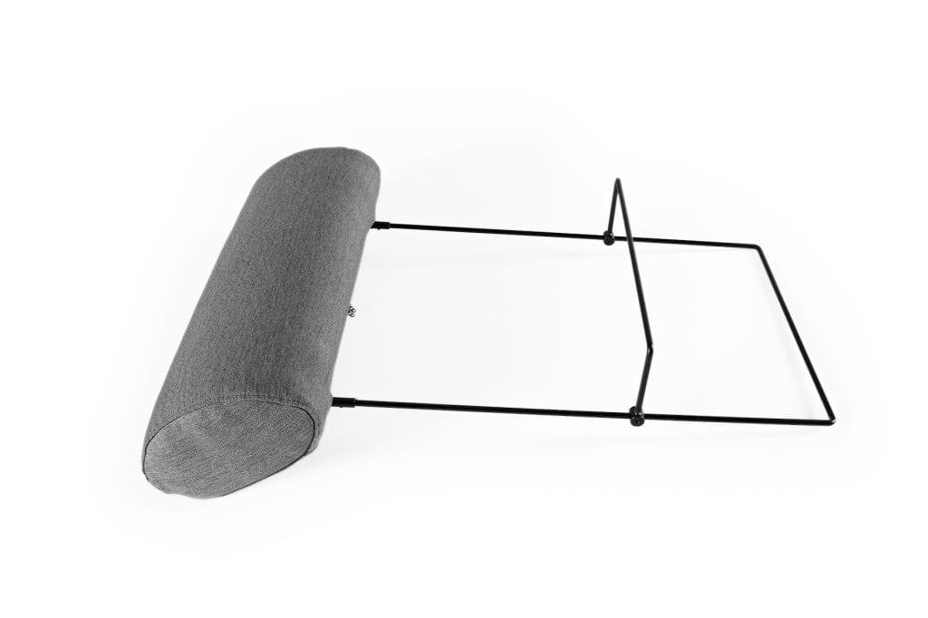 CUBED 02 Kompakt kanapéágy, 160-200, fa-22033