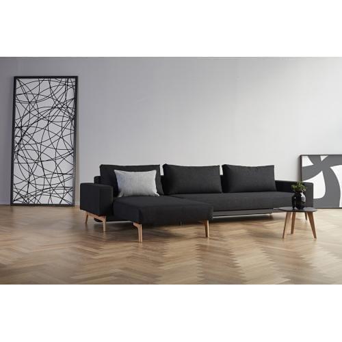 IDUN Lounger kanapé-0
