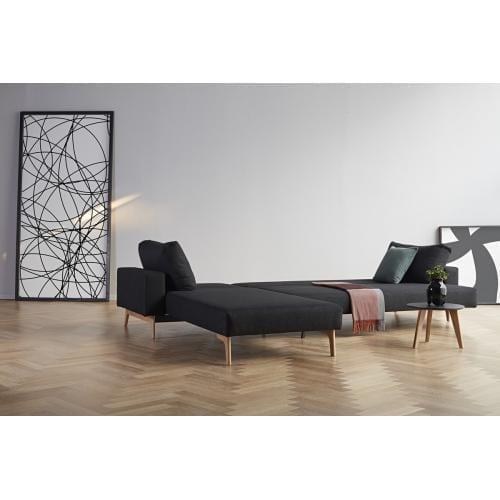 IDUN Lounger kanapé-21751