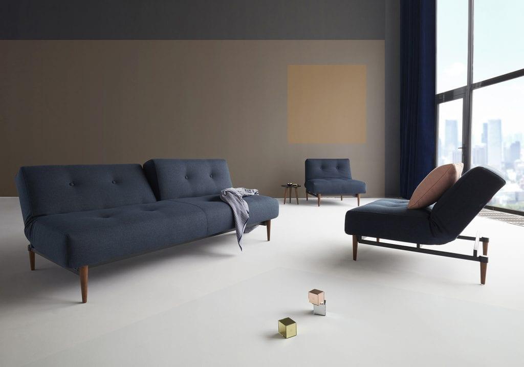 BURI Fotel, 115-90-21923