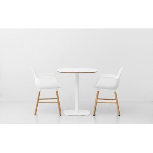 FORM Table – 70x70x74.5 cm-19436