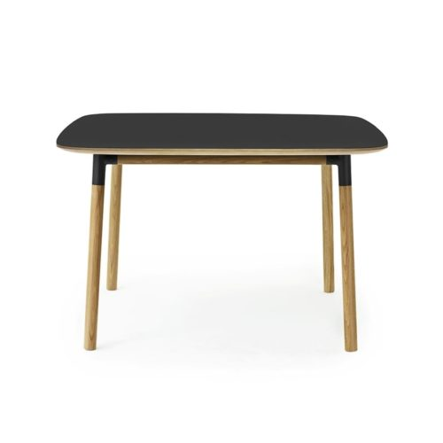 FORM Table - 120x120 cm-0